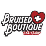 Bruised Boutique square logo