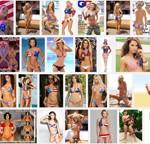 patriotic bikinis