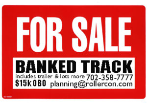 FOR SALE banked track (sm)