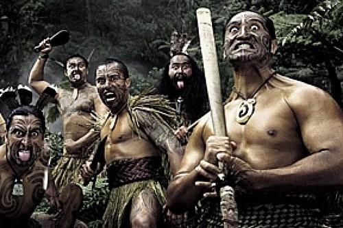 3 maori