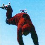 jay in a monkey suit invert