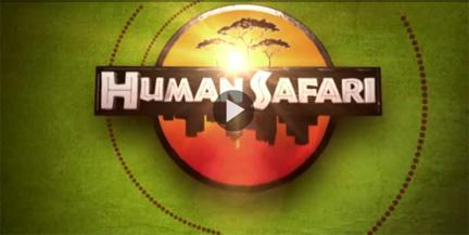 Travel Channel's Jim Piddock investigates the bizarre wildlife at RollerCon.