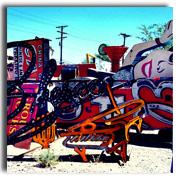 neon boneyard by shawn sanders THUMB
